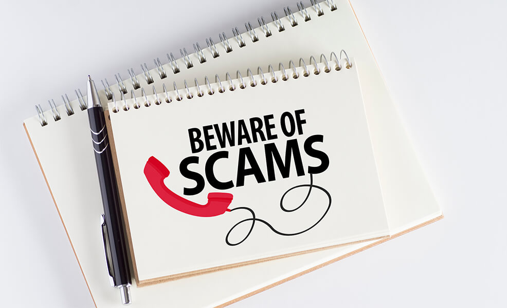 SD Public Utilities Commission Reminds Consumers Be Wary Of Utility Scams